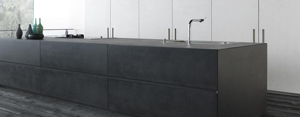 Ausstellungsküchen schweiz  Küchenbau Solothurn - al dente cucine GmbH